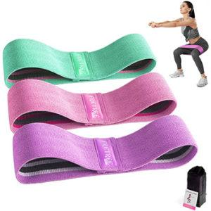 FRETREE Resistance Bands
