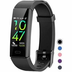Mgaolo Fitness Tracker With Blood Pressure Heart Rate Sleep Monitor