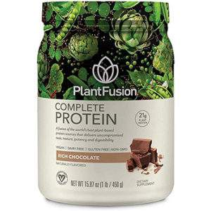 Plantfusion Complete Plant-Based Protein Powder