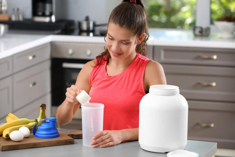 Best Protein Powders for Womens