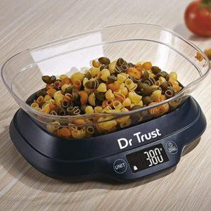 Dr. trust Electronic Kitchen Digital Scale Weighing Machine