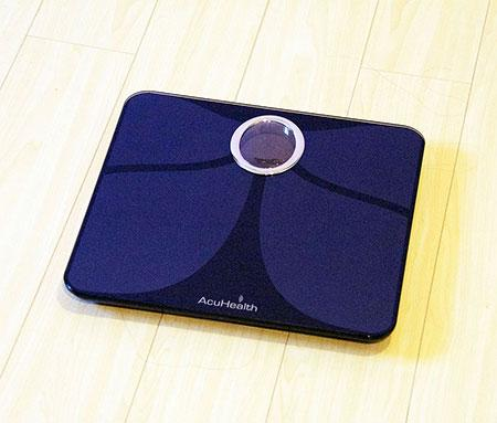 acuhealth-fitness-analyzer