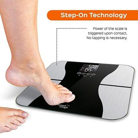 step-on-technology