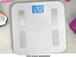 Balance High Accuracy Digital Body Fat Scale Review