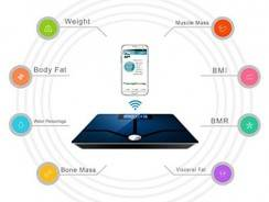 Etekcity Bluetooth Smart Body Fat Scale Review