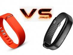 Jawbone Up2 vs, Fitbit Flex: Which is Best for Me?