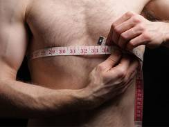 BMI (Body Mass Index) VS Body fat percentage