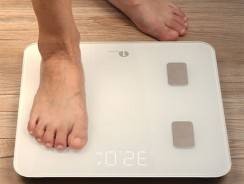 1byone Digital Bluetooth Body Fat Scale review