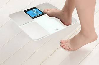 INSEN Body Fat Scale Review : The most Affordable smart scale
