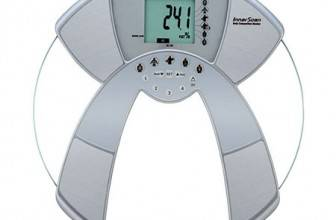 Tanita BC533 Glass Innerscan Body Composition Monitor review