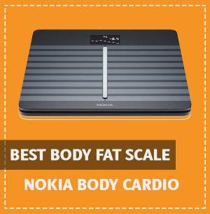 Top Pick - Nokia Body Cardio